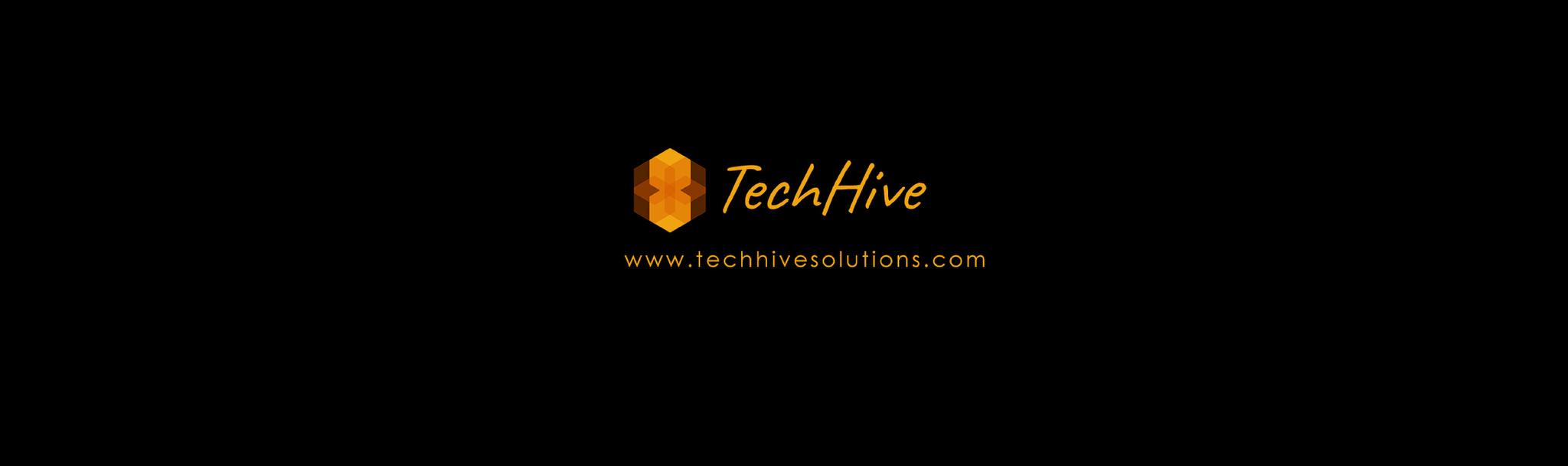 Tech Hive Pvt Ltd