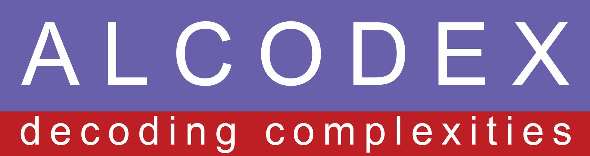 Alcodex Technologies Pvt. Ltd.