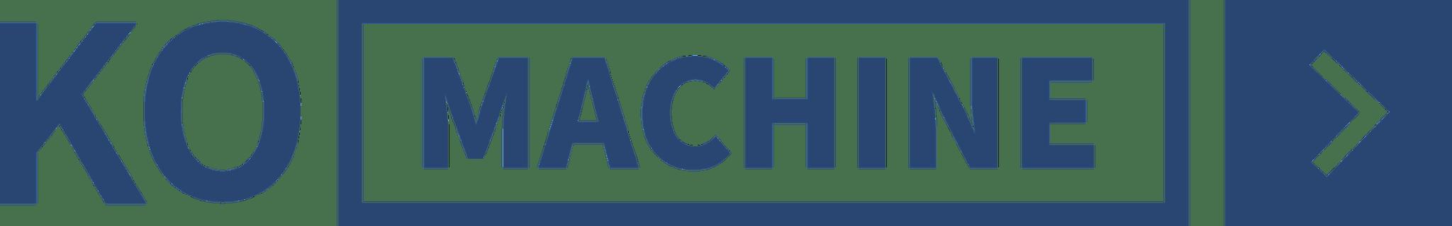 Komachine