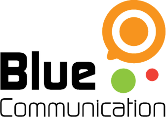 Blue communication