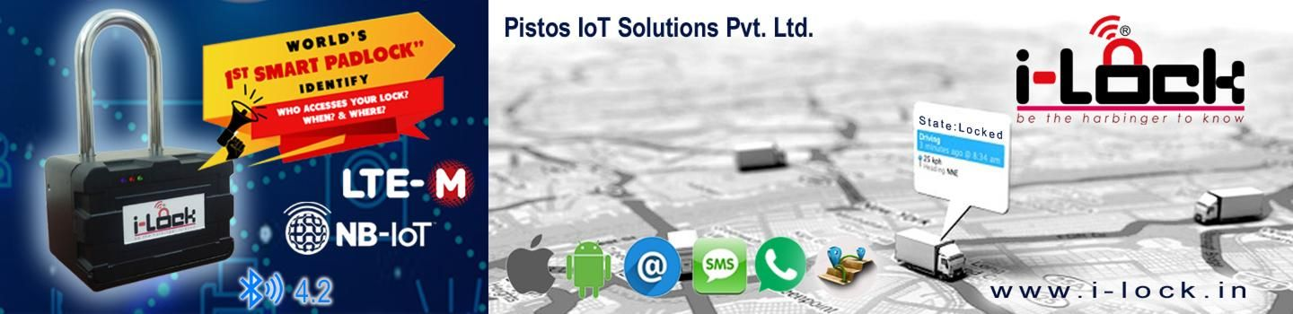 Pistos IoT Solutions Private Limited