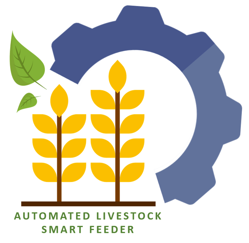 Automated Livestock Smart Feeder