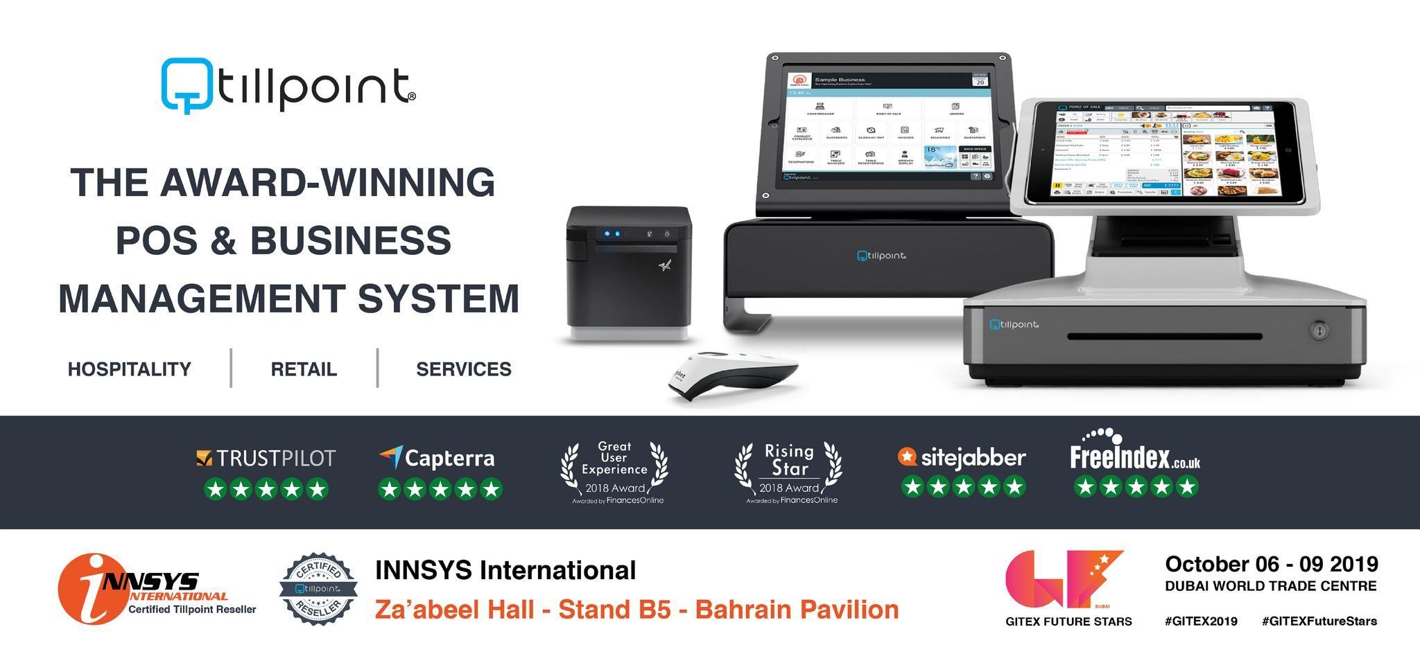 Innsys International