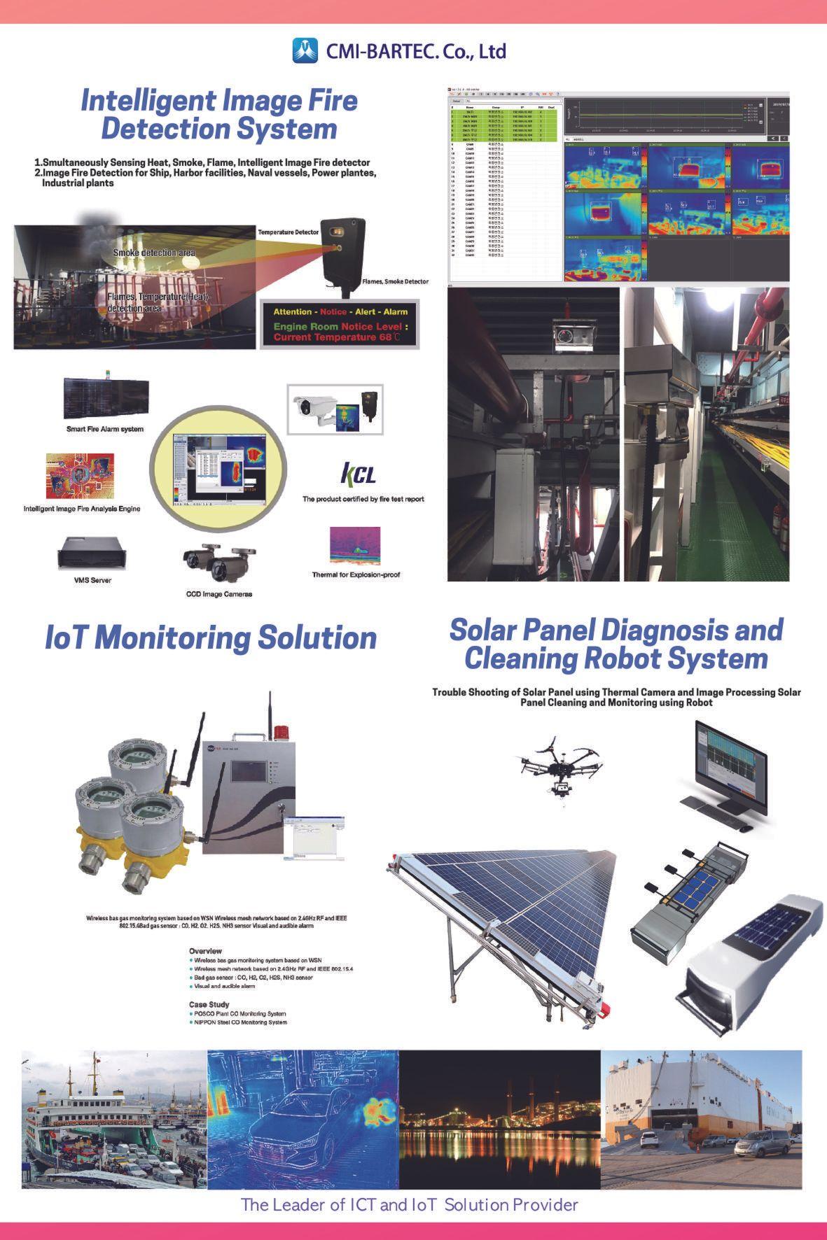 CMI-BARTEC Co., Ltd.