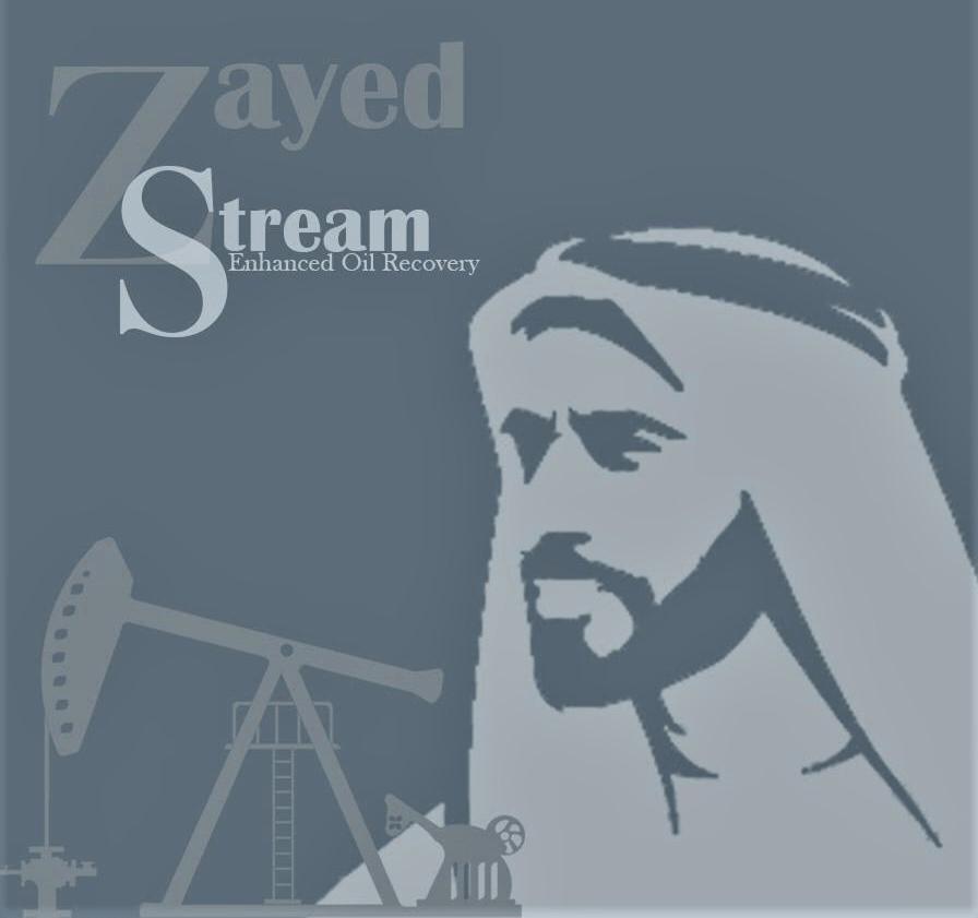 Zayed Stream