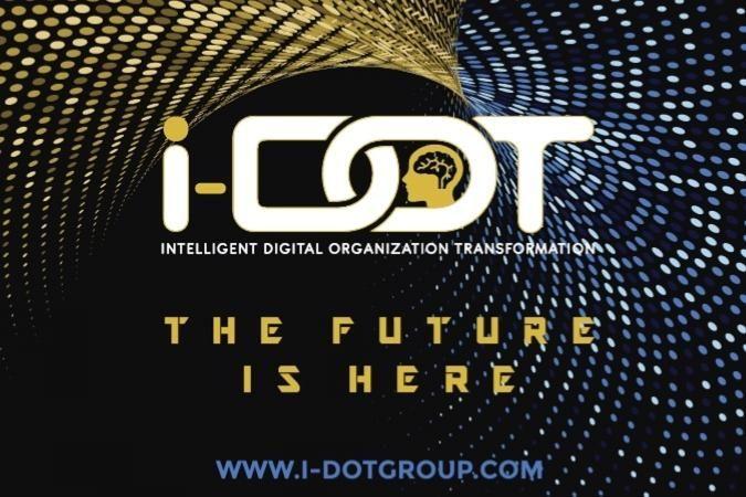 i-Dot