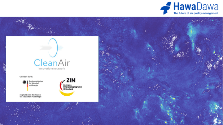 CleanAir Network - Hawa Dawa is committed to research and collaboration on air quality