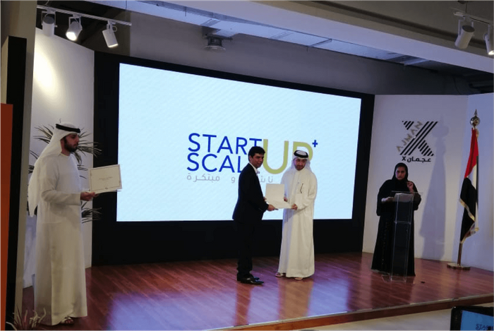 Startup Scale Up Participation
