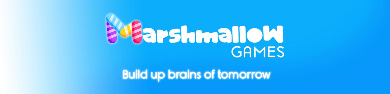 Marshmallow Games @ GITEX Future Stars 2019