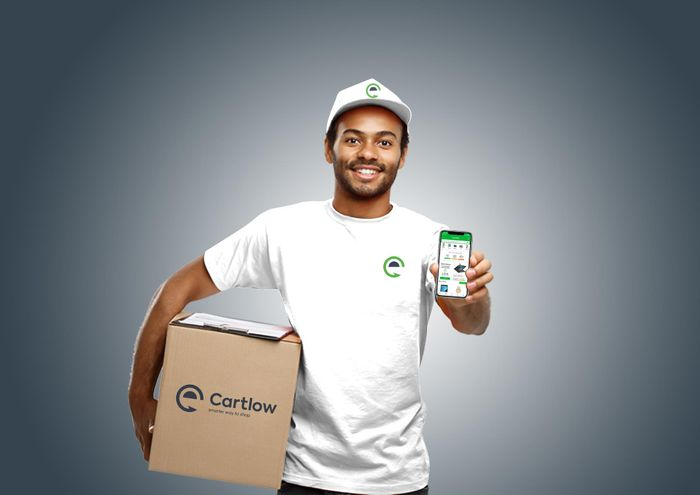 Cartlow – An All-New Mobile App Set to Change the World of Online Shopping with a 'Smarter Way to Shop'