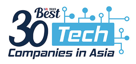 30 Best Tech Companies in Asia 2019