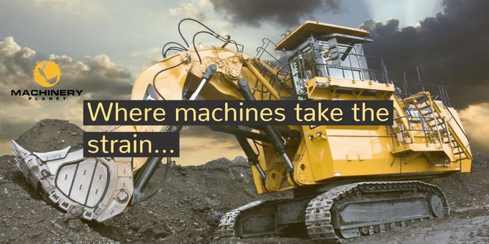 Machinery Planet (www.machineryplanet.ae) has launched a digital marketplace to facilitate business for heavy equipment owners and buyers in the GCC