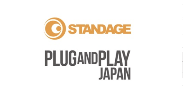 STANDAGE.inc was adopted by Plug and Play acceleration program