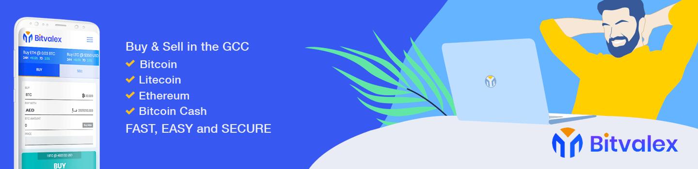 Bitvalex enters the GCC market with its new platform