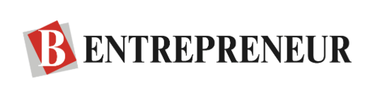 B Entrepreneur Magazine