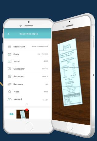 ReTech Mobile App