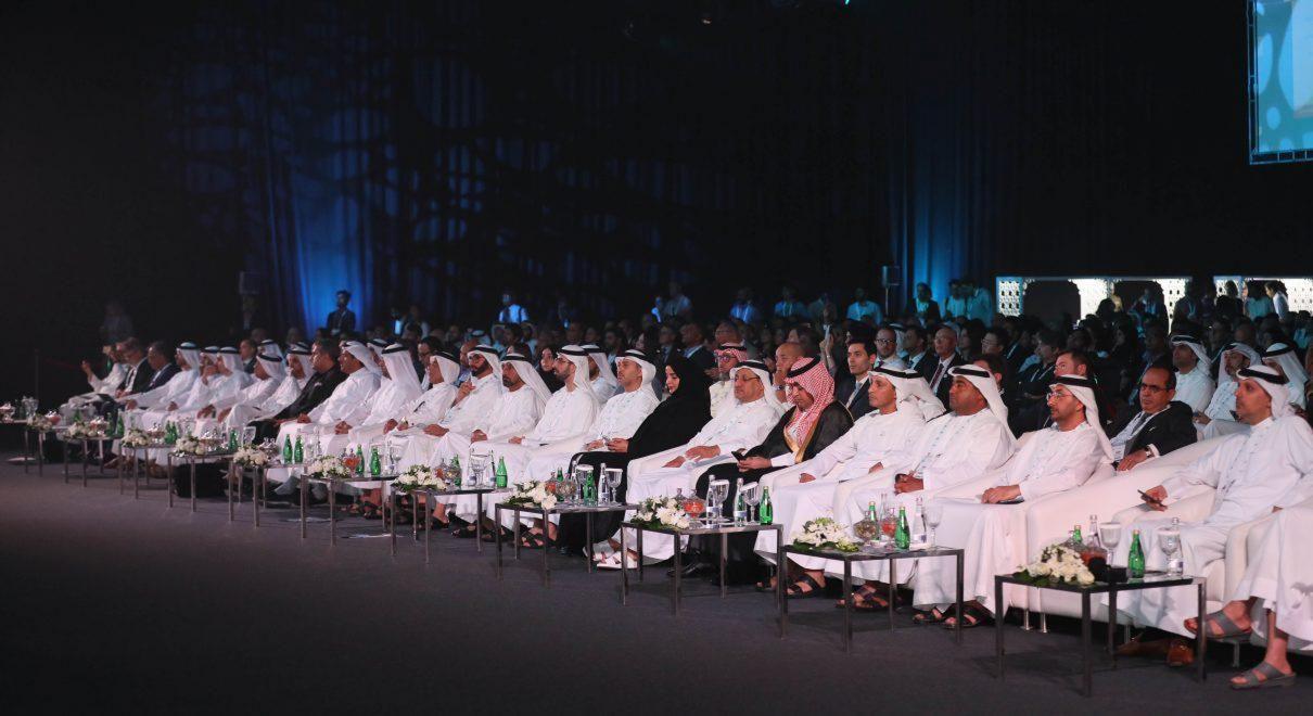 AI Everything Summit kicks off in Dubai