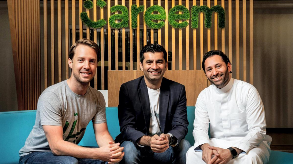 Uber agrees to buy Careem for $3.1 billion in biggest ever tech deal for region