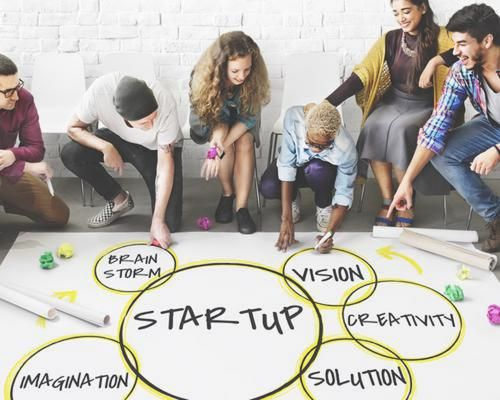 Why It Is About Innovation And Implementing In Startups