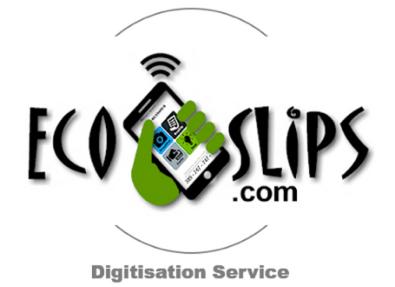 EcoSlips the answer to Dubai Digitisation Strategy