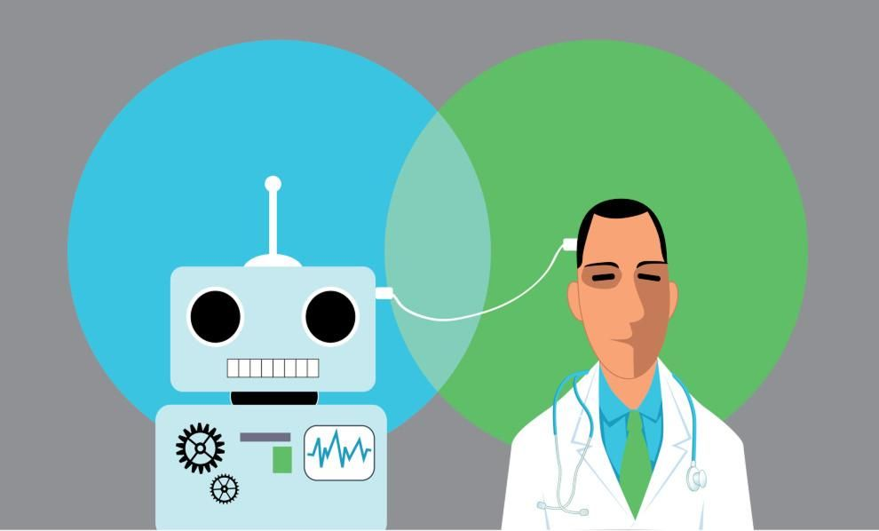 Olive, a startup developing an automation tool for healthcare, raises $51 million
