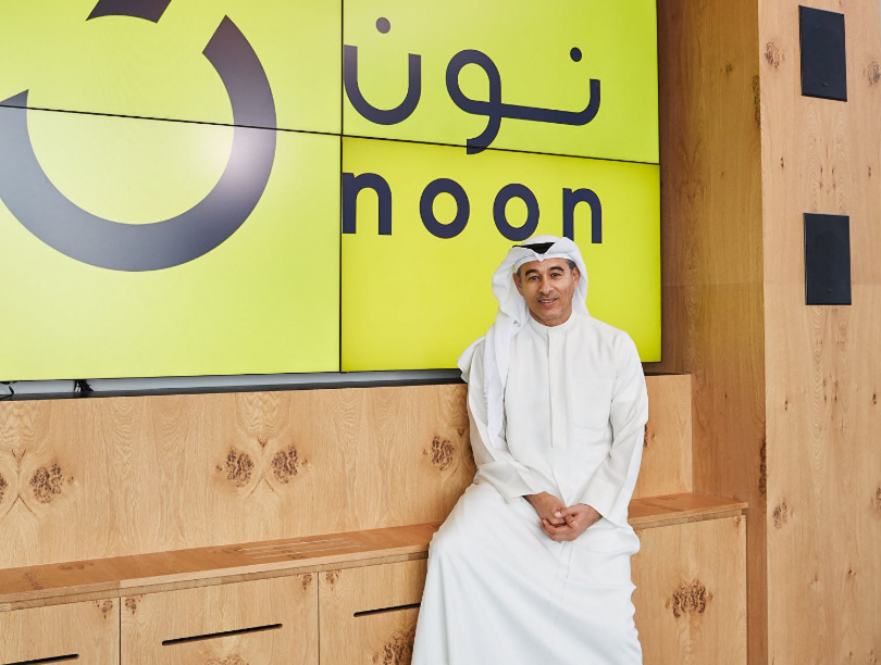 Noon.com announces partnership to bring Neolix autonomous driving vehicles to Dubai