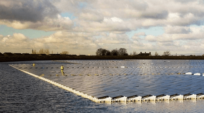 Floating solar power plants in UAE waters? Read this