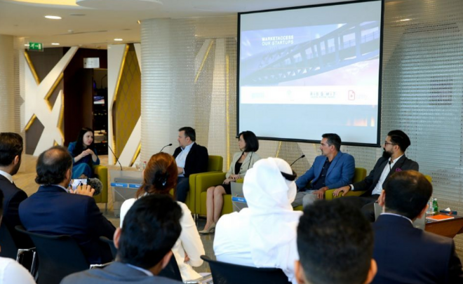 Over 7,000 start-ups benefit so far from Dubai Startup Hub