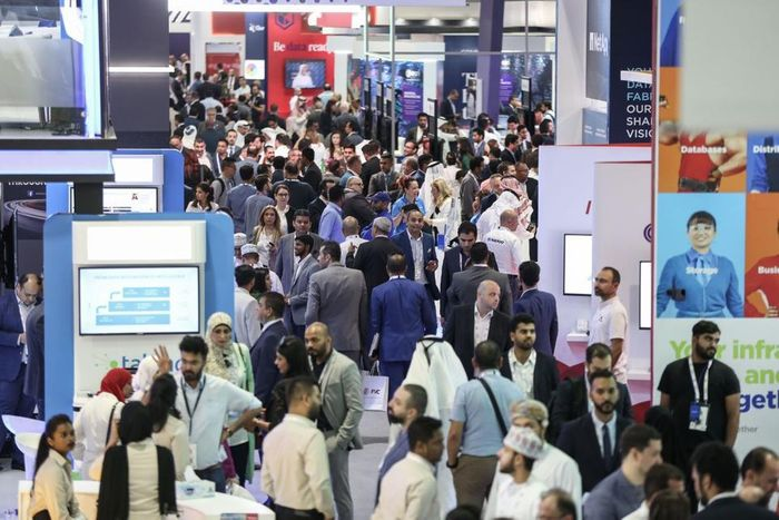 Revealed: the economic impact of Dubai's GITEX
