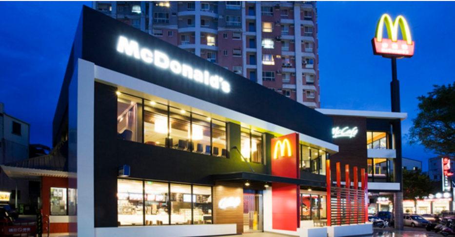 McDonald's $300 million deal officially makes it the king of A.I. and fast food—here's why the move was pure genius