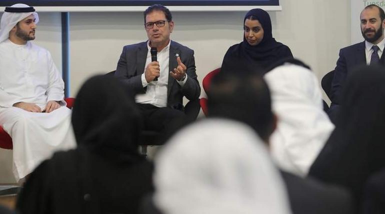 UAE: An active startup hub