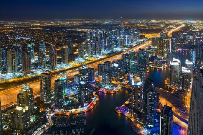 Six reasons why the UAE will be the best place globally for start-ups in 2019