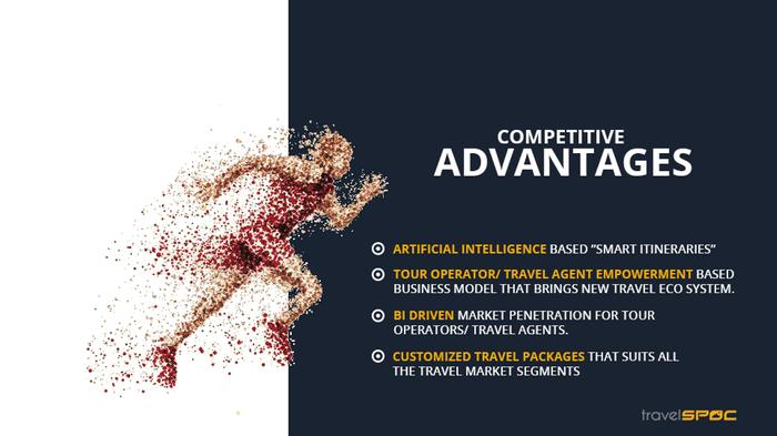 TravelSpoc - Creating a travel revolution