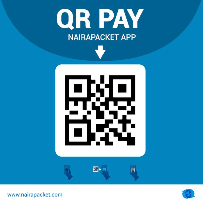 NairaPacket