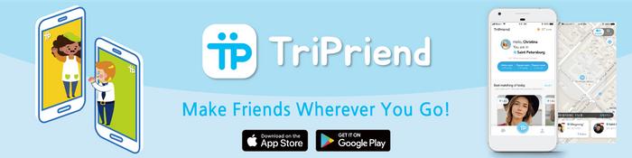 TriPriend