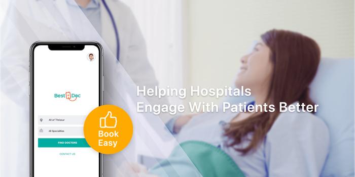 BestDoc Patient Relationship Management