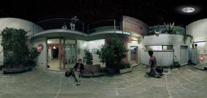 360° VR Videos