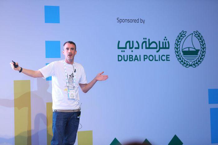 Data Science - Kaggle Days Dubai