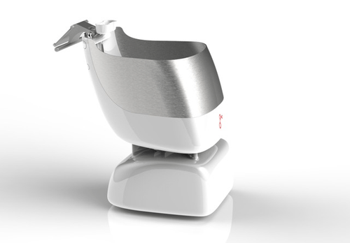 Spody (Smart Shopping Cart)