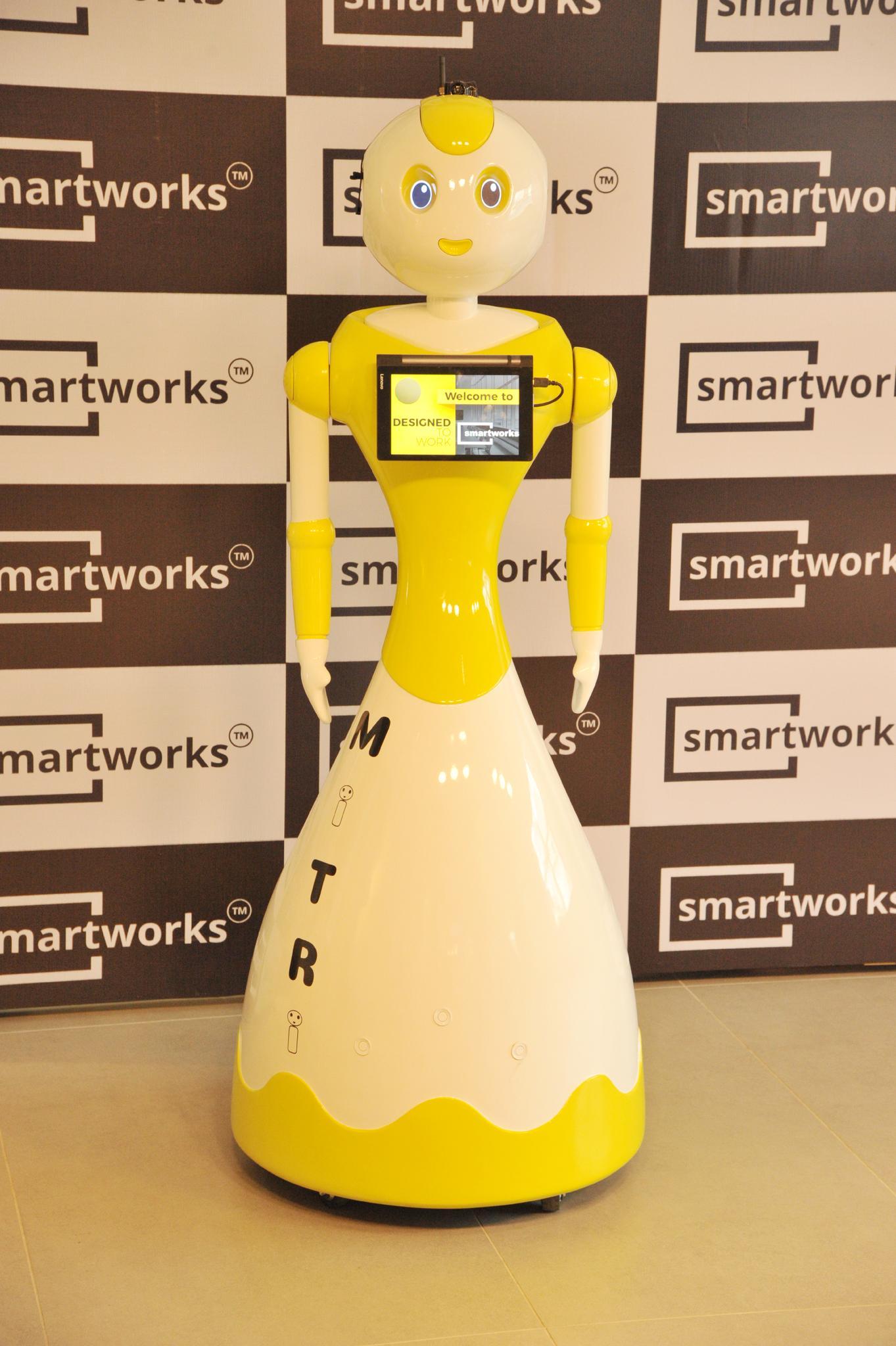 MITRI (Humanoid Robot)