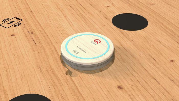 Qiilex Smart ordering System