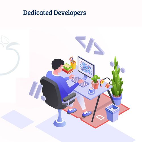 Dedicated Developers