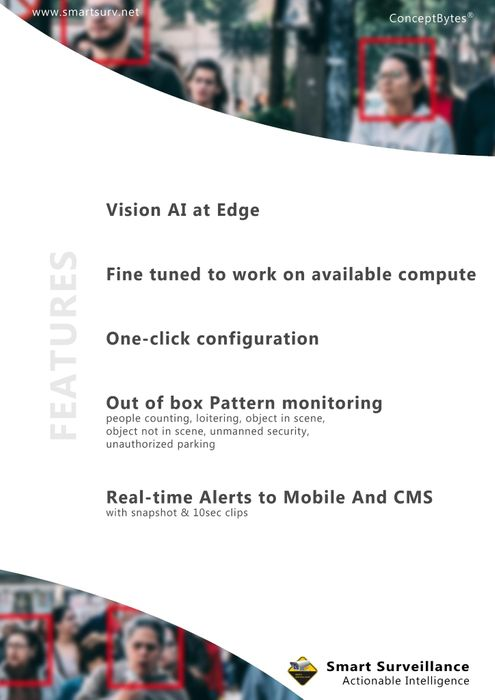 Vision Artificial Intelligence