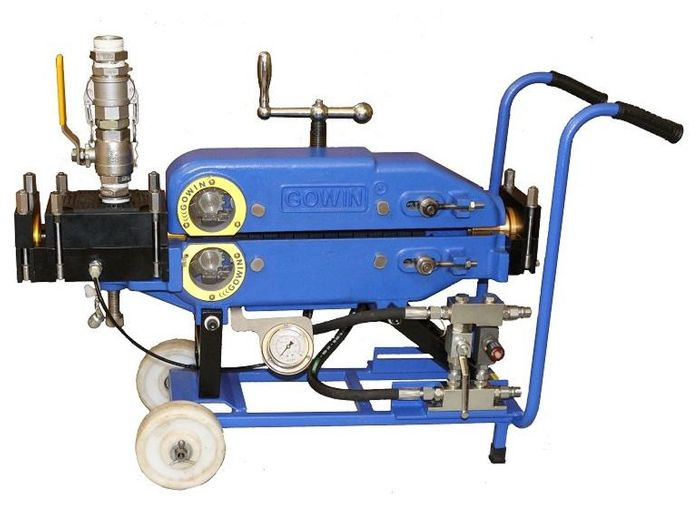 Gowin 1025 Cable Blowing machine