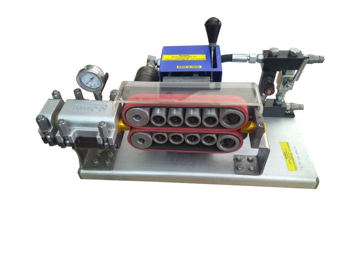 Gowin Minijet Cable Blowing machine