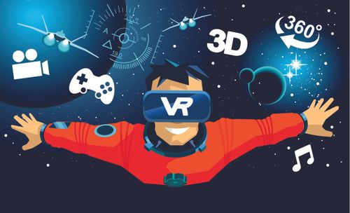 Customized Virtual Reality solutions