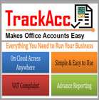 TrackAcc Makes Office Accounts Easy