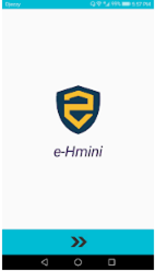 e-HMINI® | YOUR SMARTPHONE AS A SECURITY KEY