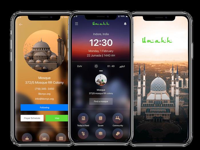 Umahh App