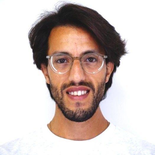 Tarig Bouazzati